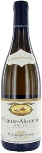 M. Chapoutier Hermitage Blanc...